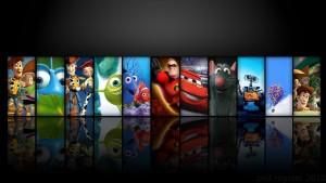 PixarMagic