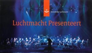 Orkest van de Koninklijke Luchtmacht